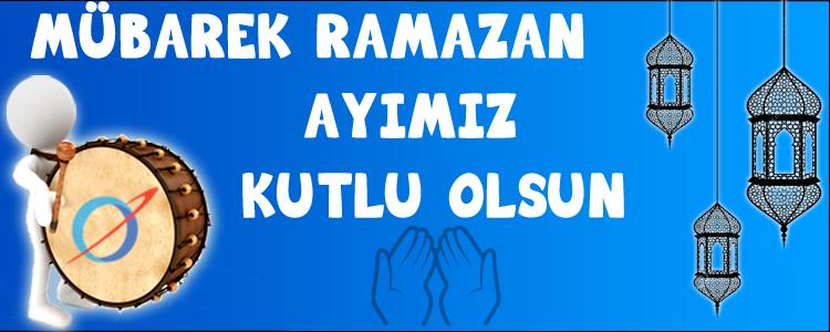 Oplavus Toplu SMS Ramazan Kampanyası