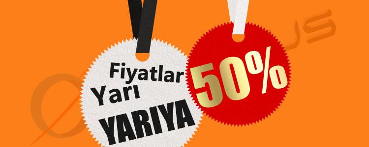 Oplavus Toplu SMS Yar� Yar�ya Fiyat Kampanyas�
